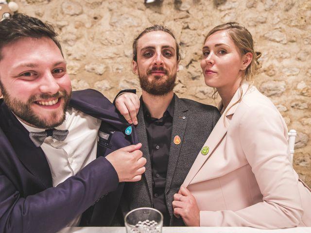 Le mariage de Benjamin et Cécile à Bazoches-en-Dunois, Eure-et-Loir 46