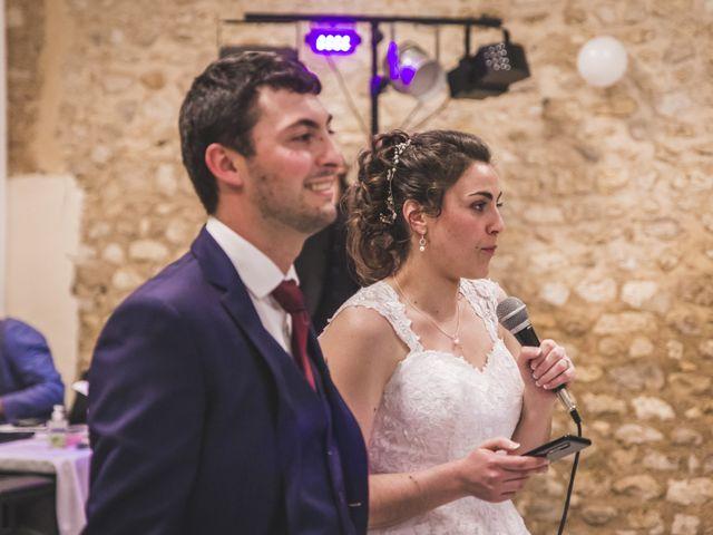 Le mariage de Benjamin et Cécile à Bazoches-en-Dunois, Eure-et-Loir 47