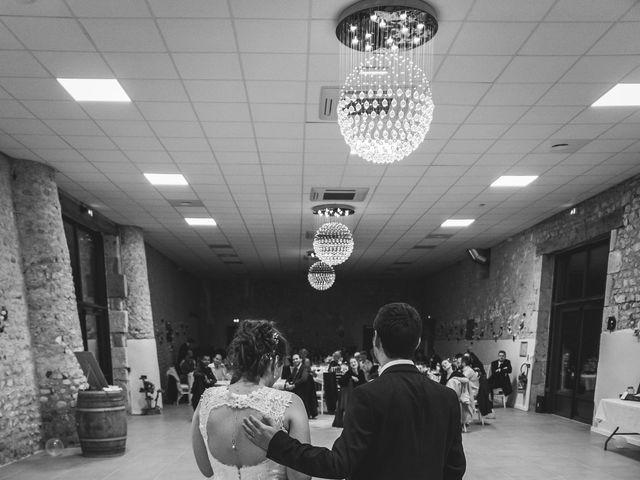 Le mariage de Benjamin et Cécile à Bazoches-en-Dunois, Eure-et-Loir 48