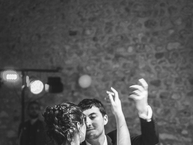 Le mariage de Benjamin et Cécile à Bazoches-en-Dunois, Eure-et-Loir 50