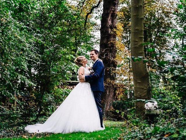 Le mariage de Arthur et Violaine à Morbecque, Nord 10