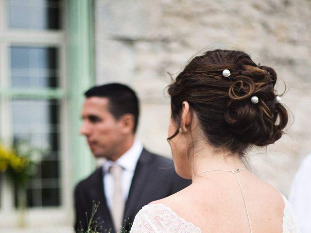 Le mariage de Jean-Baptiste et Virginie à Saint-Gély-du-Fesc, Hérault 10