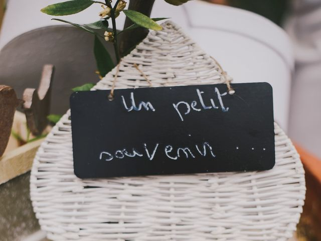 Le mariage de Jean-Baptiste et Virginie à Saint-Gély-du-Fesc, Hérault 12