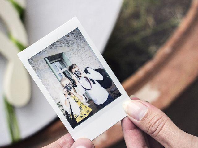 Le mariage de Jean-Baptiste et Virginie à Saint-Gély-du-Fesc, Hérault 42