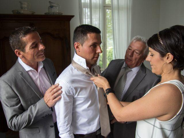 Le mariage de Jean-Baptiste et Virginie à Saint-Gély-du-Fesc, Hérault 48