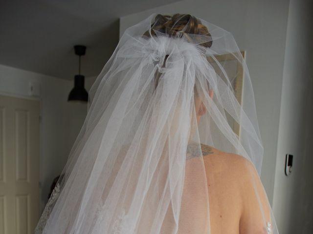Le mariage de Laetitia et Laurent à Avranches, Manche 4