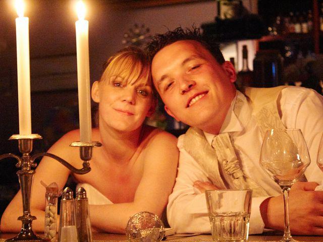 Le mariage de Laetitia et Laurent à Avranches, Manche 10