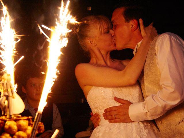 Le mariage de Laetitia et Laurent à Avranches, Manche 11