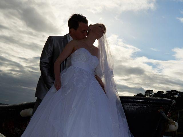 Le mariage de Laurent et Laetitia