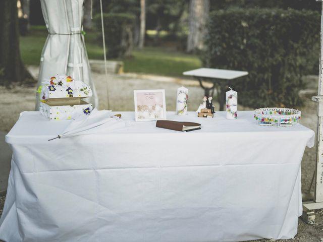 Le mariage de Driss et Démi à Nîmes, Gard 2