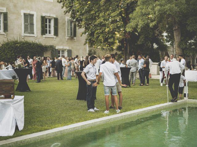 Le mariage de Driss et Démi à Nîmes, Gard 7