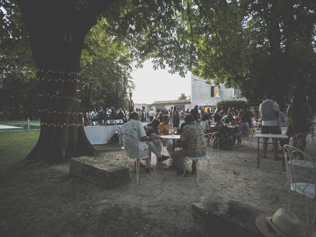 Le mariage de Driss et Démi à Nîmes, Gard 14