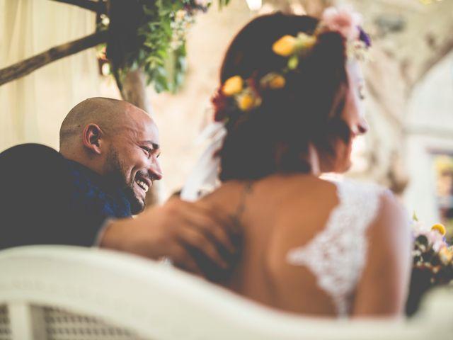 Le mariage de Driss et Démi à Nîmes, Gard 22
