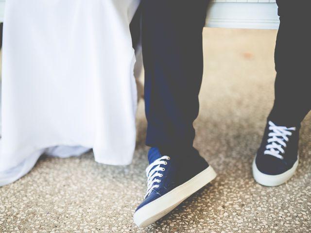 Le mariage de Driss et Démi à Nîmes, Gard 26