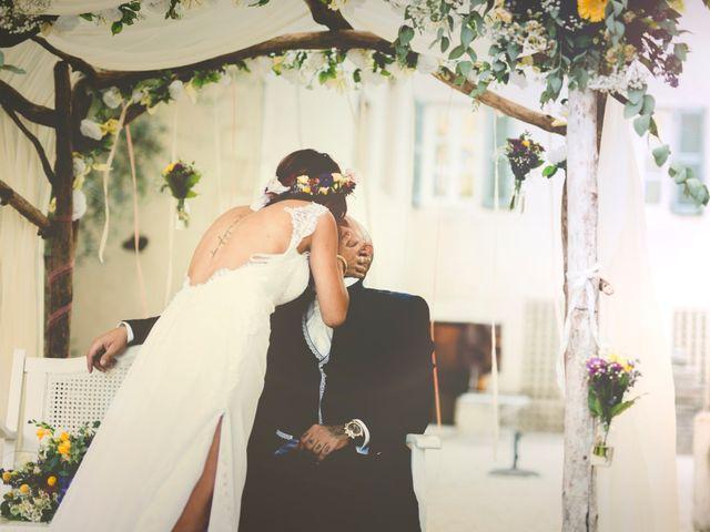 Le mariage de Driss et Démi à Nîmes, Gard 27