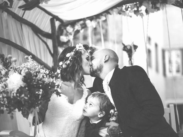 Le mariage de Driss et Démi à Nîmes, Gard 33