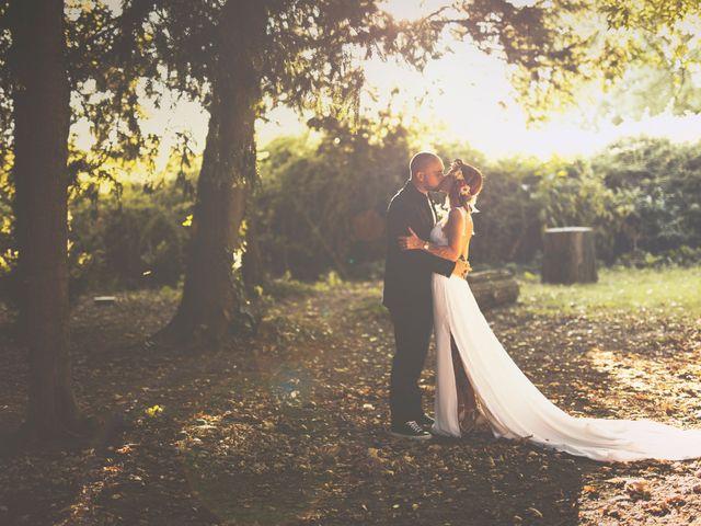 Le mariage de Driss et Démi à Nîmes, Gard 37