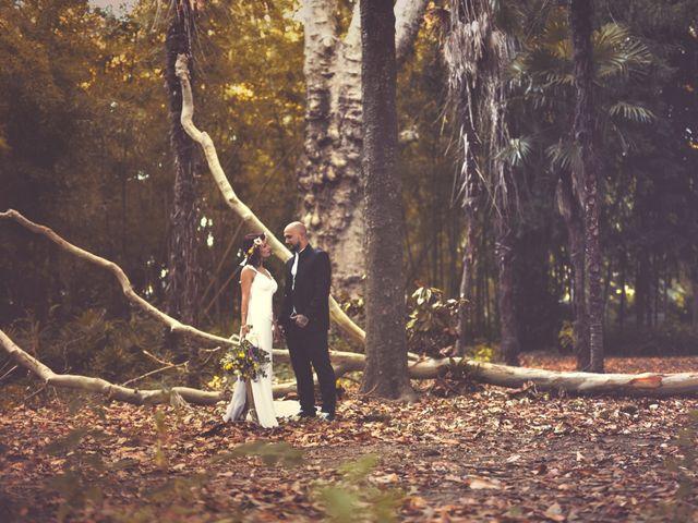 Le mariage de Driss et Démi à Nîmes, Gard 38
