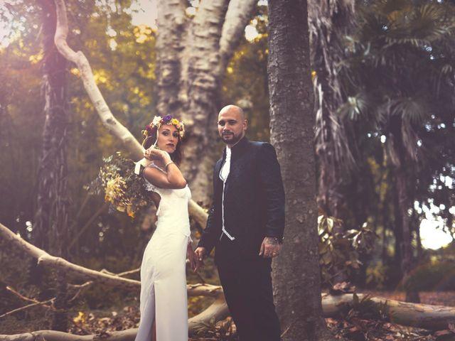 Le mariage de Driss et Démi à Nîmes, Gard 39