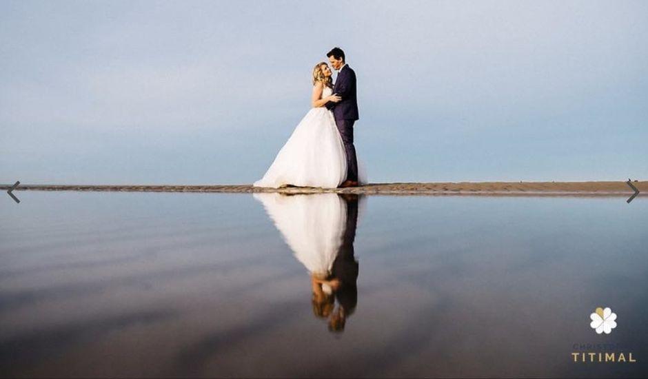 Le mariage de Arthur et Violaine à Morbecque, Nord