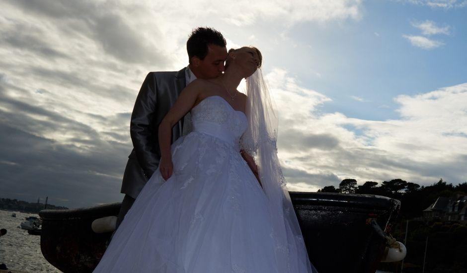 Le mariage de Laetitia et Laurent à Avranches, Manche