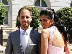 Le mariage de Jessica et Eytan 6