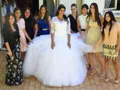 Le mariage de Jessica et Eytan 2
