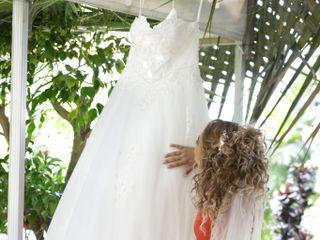 Le mariage de Audrey et Samuel 3