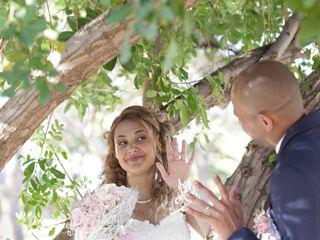Le mariage de Audrey et Samuel