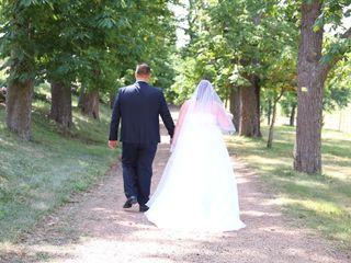 Le mariage de Floriane et Mickaël 2