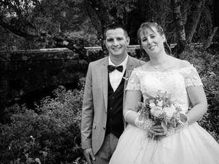 Le mariage de Claire et Thibaut