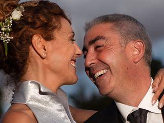 Le mariage de Véronique et Sébastien