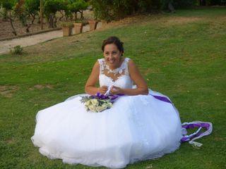 Le mariage de Alexandra et Cédric 3