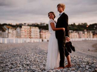 Le mariage de Caroline et Valentin 2