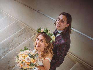 Le mariage de Tom et Camille 1