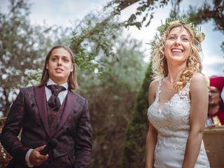 Le mariage de Tom et Camille