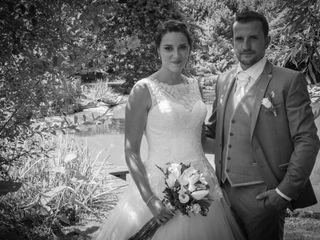 Le mariage de Aurélie et Matthieu 2