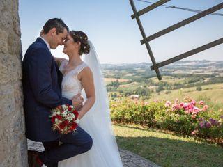 Le mariage de Marie et Mathieu