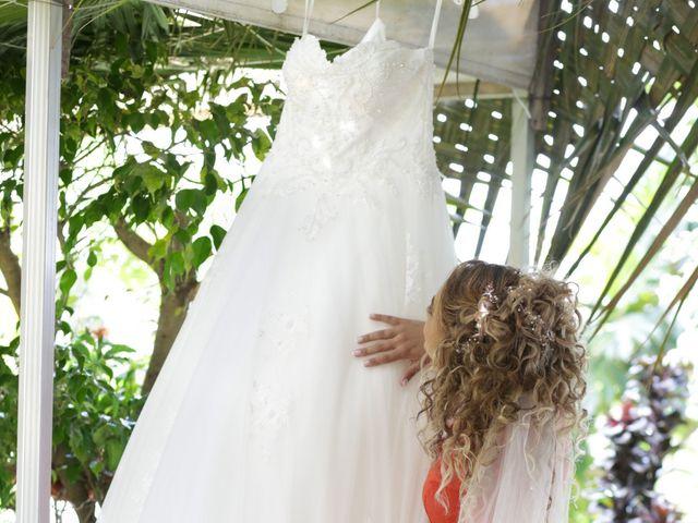 Le mariage de Samuel et Audrey à Saint-Denis, La Réunion 4