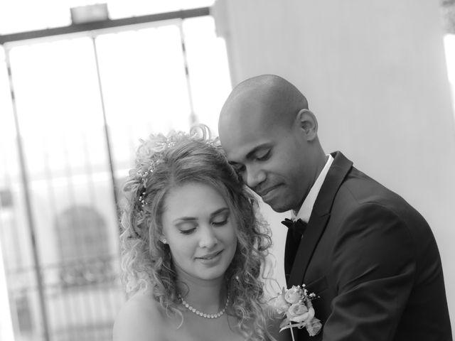 Le mariage de Samuel et Audrey à Saint-Denis, La Réunion 6