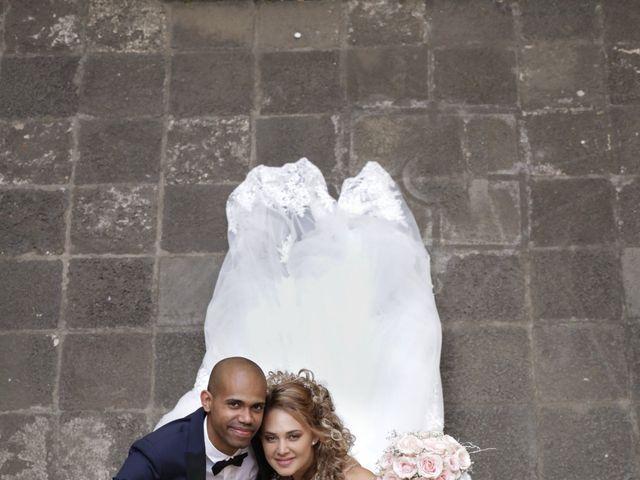 Le mariage de Samuel et Audrey à Saint-Denis, La Réunion 7