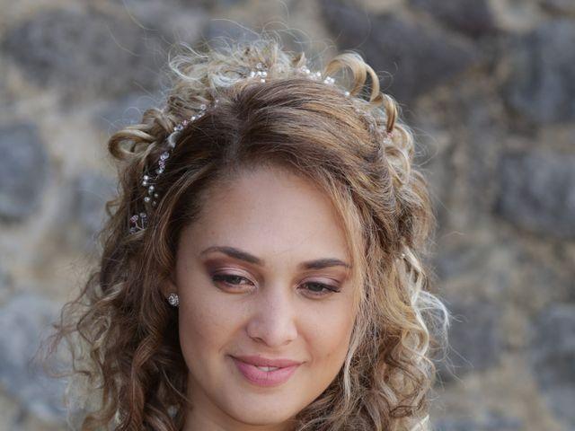 Le mariage de Samuel et Audrey à Saint-Denis, La Réunion 8