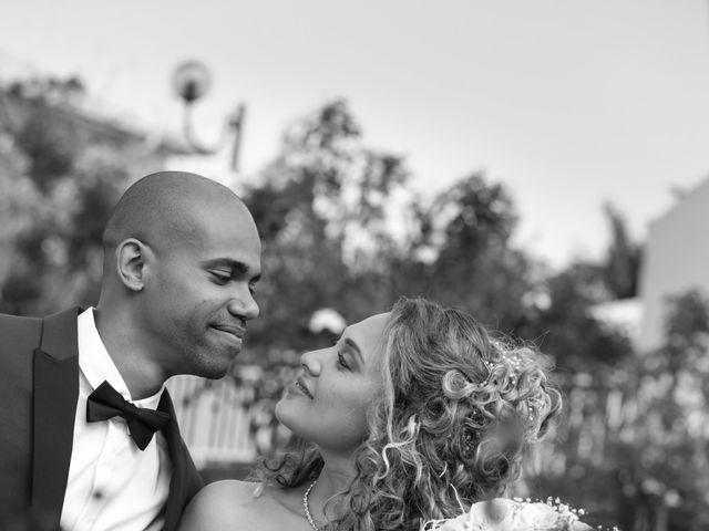 Le mariage de Samuel et Audrey à Saint-Denis, La Réunion 9