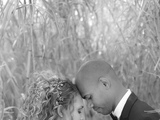 Le mariage de Samuel et Audrey à Saint-Denis, La Réunion 10