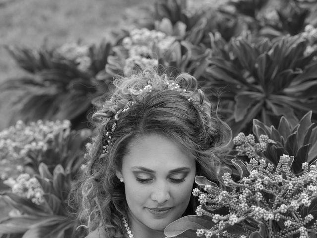 Le mariage de Samuel et Audrey à Saint-Denis, La Réunion 12