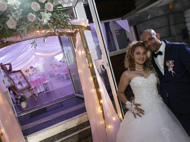 Le mariage de Samuel et Audrey à Saint-Denis, La Réunion 13