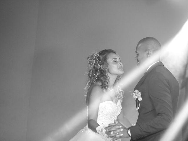 Le mariage de Samuel et Audrey à Saint-Denis, La Réunion 15