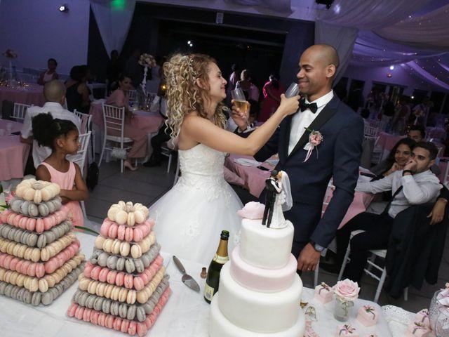 Le mariage de Samuel et Audrey à Saint-Denis, La Réunion 16