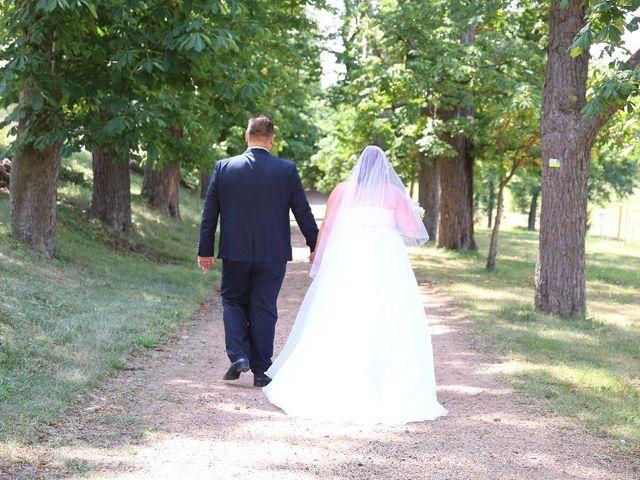 Le mariage de Mickaël et Floriane à Riorges, Loire 4