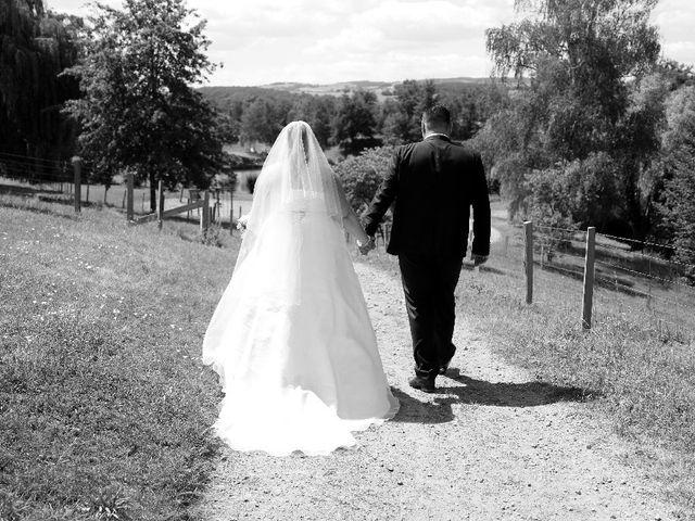 Le mariage de Mickaël et Floriane à Riorges, Loire 5